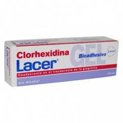 CLORHEXIDINA LACER 50 ML GEL BIOASHESIVO