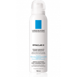 EFFACLAR GEL ESPUMANTE PURIFICANTE 200ML