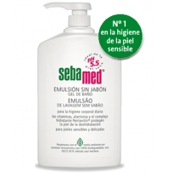 SEBAMED EMULS 1000 ML