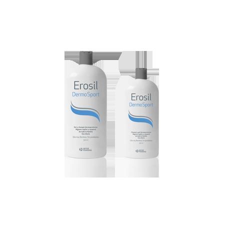 EROSIL SPORT 500+250ML