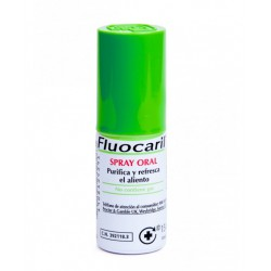 FLUOCARIL SPRAY 15ML