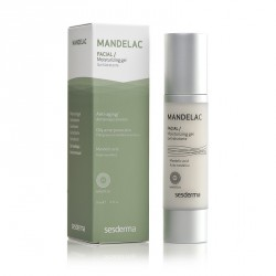 MANDELAC GEL  HIDRATENTE 50 ML