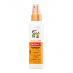 KLORANE JUNIOR SPRAY DESENREDANTE 125ML