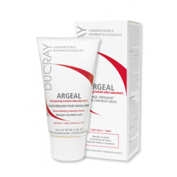 DUCRAY ARGEAL CHAMPU-CREMA 150 ML.