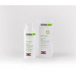 EVERCLEAN ISDIN OIL FREE SKIN GEL CREMA ANTIIMPERFECCIONES 50 ML
