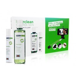 EVERCLEAN GEL-CREMA ULTRA MATIFICANTE 50 ML + GEL PURIFICANTE 50ML