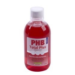PHB TOTAL PLUS COLUTIORIO 500ML