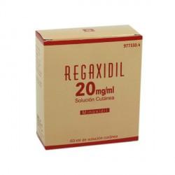 REGAXIDIL SOL 20MG/ML 60 ML