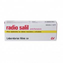 RADIO SALIL PDA 60 GR