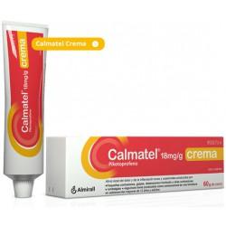 CALMATEL CREMA 60 GR