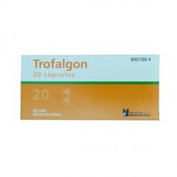TROFALGON 20 COMPR