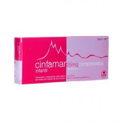 CINFAMAR INFANTIL 10 COMP