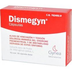DISMEGYN 30 CAPS