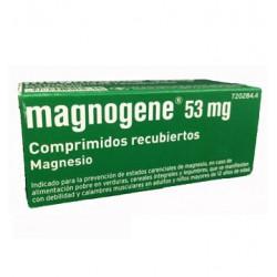 MAGNOGENE 45 GRAG
