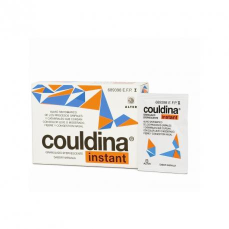 COULDINA INSTANT 10 SOBRES