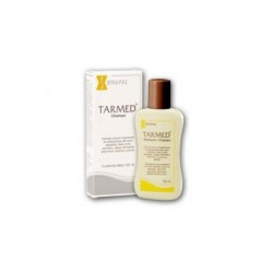 TARMED COALTAR CHAMPU 150ML