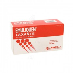 EMULIQUEN SIMPLE 10 SOBRES