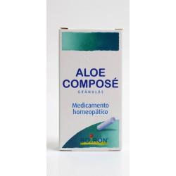 BOIRON ALOE COMPOSE GR