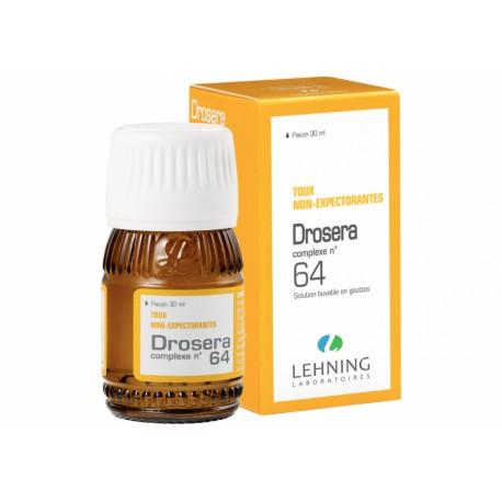 LEHNING DROSERA 64 30 ML