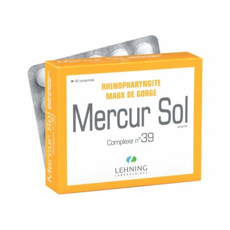 LEHNING MERCUR SOL 39 80 COMPRIMITS