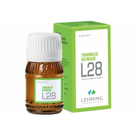 LEHNING L-28 60 ML