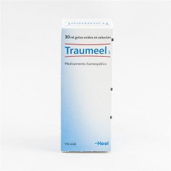 HEEL TRAUMEEL GOTAS 30ML