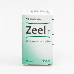 HEEL ZEEL T 50 COMP