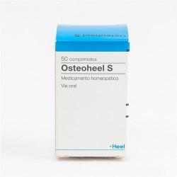 HEEL OSTEOHEEL 50 COMPRIMITS
