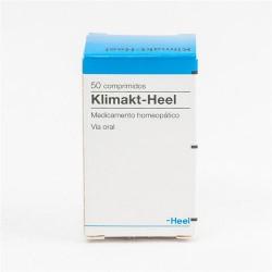 HEEL KLIMAKTHEEL 50 COMPRIMIDOS