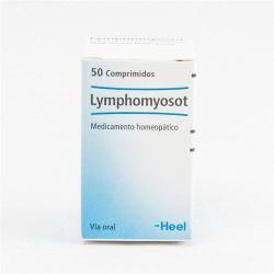 HEEL LYMPHOMYOSOT 50 COMPRIMIDOS