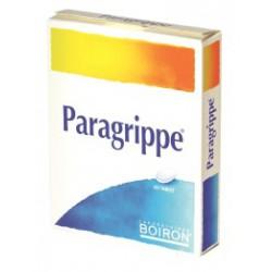 BOIRON PARAGRIPPE 40 COMP