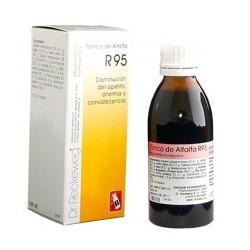R95 TONICO DE ALFALFA JARABE DR RECKEWEG 100 ML