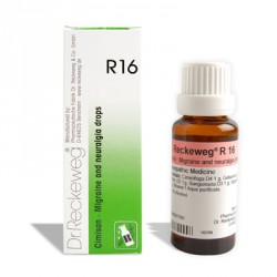 DR.RECKEWEG R16 50 ML (CIMISAN)
