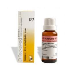 DR RECKEWEG R7 HEPAGALEN 50 ML
