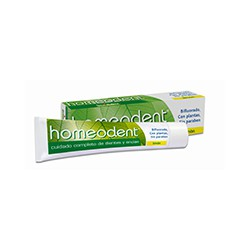 BOIRON HOMEODENT DENTIFRICO LIMÓN 75ML