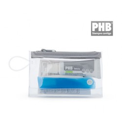 PHB KIT BLANQUEADOR CEPILLO + PASTA 15 ML