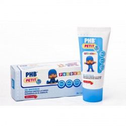 PHB PETIT POCOYO GEL DENTIFRICO 75ML