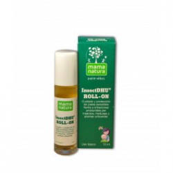 DHU MOSQUITOS INSECTDHU ROLL-ON 10ML