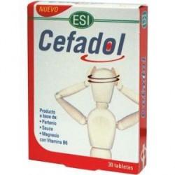 TREPAT DIET CEFADOL 30 COMP