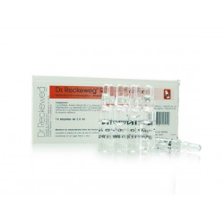 DR.RECKEWEG R20 INJECT 10 AMPOLLAS