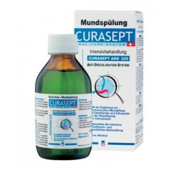 CURASEPT ADS 220 0.20%  COLUTORIO CLORHEXIDINA 200 ML