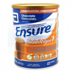 ENSURE NUTRIVIGOR CHOCOLATE LATA 800G