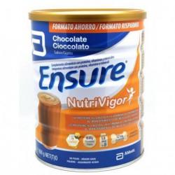 ENSURE NUTRIVIGOR CHOCOLATE LATA 800G