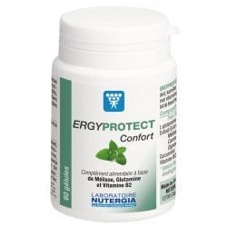 NUTERGIA ERGYPROTECT CONFORT 60 CAPS