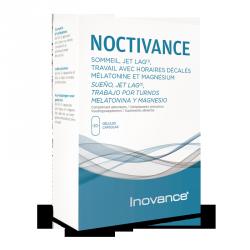 INOVANCE NOCTIVANCE 30 CAPS
