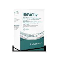 INOVANCE HEPACTIV 60 COMPRIMIDOS