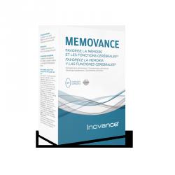 INOVANCE MEMOVANCE 60 CÁPSULAS