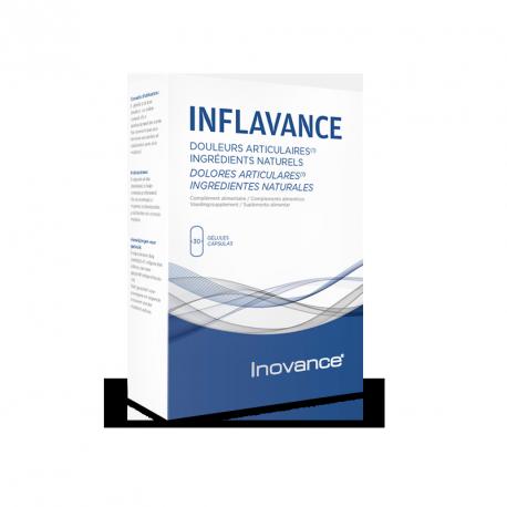 INOVANCE INFLAVANCE 30 CÁPSULAS