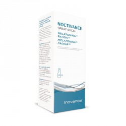 INOVANCE NOCTIVANCE SPRAY BUCAL 20 ML