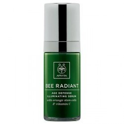 APIVITA BEE RADIANT SERUM ILUMINADOR ANTIEDAD 30ML